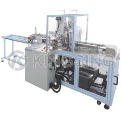 Automatic Outer Earloop Welding Machine