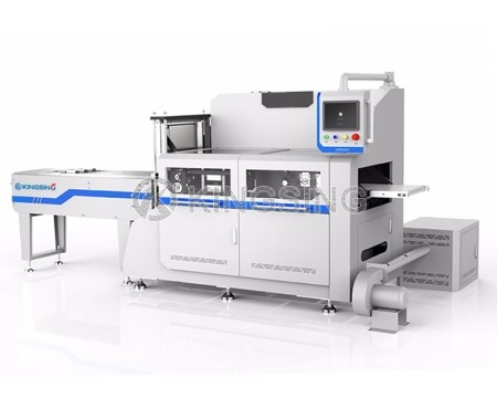 Automatic Mask Packaging Machine