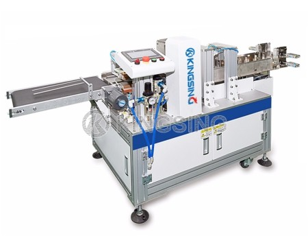 Automatic Disposable Mask Packaging Machine